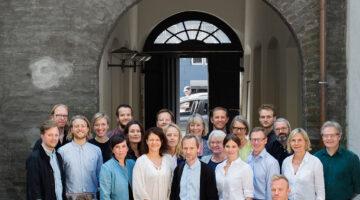 Dreyers fond legatmodtagere2016